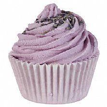 Lazy Lavender Bath Brulee