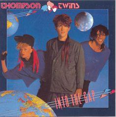 Thompson Twins - Doctor! Doctor! ...British beat 80s
