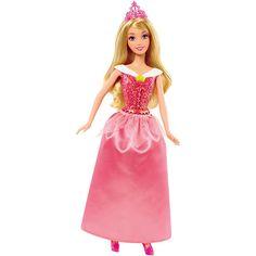 Boneca Princesas Disney Bela Adormecida BBM24 - Mattel