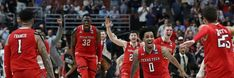 Preview of Virginia vs. Texas Tech from betting standpoint… Championship Game, National Championship, Free Sports Picks, College Hoops, Texas Tech Red Raiders, Ncaa Tournament, Final Four, Auburn Tigers, College Basketball