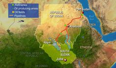 Trinity Energy Group Limited Southern Sudan Projects  #TrinityEnergyGroupLimitedSouthernSudan