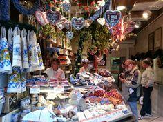Munich food market