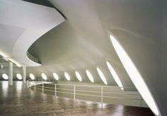 OCA / Oscar Niemeyer
