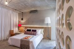 Apartamento projetado por Studio DWG