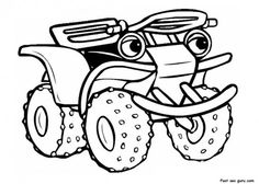 Printable atv Tractor Coloring Pages - Printable Coloring Pages For Kids by tunmunda Tractor Coloring Pages, Jesus Coloring Pages, Snowman Coloring Pages, Free Kids Coloring Pages, Sports Coloring Pages, Printable Christmas Coloring Pages, Detailed Coloring Pages, Online Coloring Pages, Mandala Coloring Pages