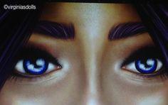#soon #virginiasdolls #virginia #doll #drawing #digital #art #digitalart #digitaldrawing #wacom #intuospro #details #makeup #eye #blueeyes #skin #texture #romanianartist #creativity #design #visual #graphic #eyes #makeup #girl #doll #summer
