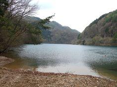 In Nagano, May 2009