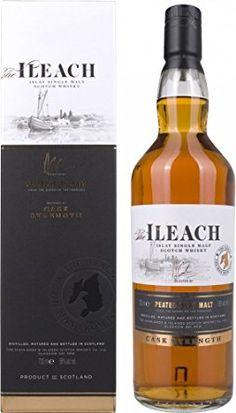 Vintage Malt Whisky Company The Ileach Single Islay Malt cask strength (1 x 0.7 l)