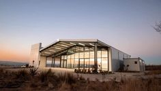 Built as an offroad park facility where the latest BMW 4x4 x models can be taken for test drives. The building will function as a promotional and events venue for BMW. Bmw 4x4, Bmw Xdrive, Latest Bmw, Driving Test, Event Venues, Offroad, Retail, Cabin, Events