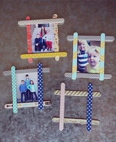 10 Easy Crafts For Kids To Make kids craft diy crafts do it yourself crafty kids crafts crafts for kids easy kids crafts Crafts For Kids To Make, Easy Crafts For Kids, Easy Diy Crafts, Diy Arts And Crafts, Christmas Crafts For Kids, Holiday Crafts, Fun Crafts, Handmade Christmas, Christmas Ornaments