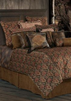 Western Bedding, Western Bedding Linens for Western, Rustic decorating. Affordable high quality western bedding, comforters, and western bedding linens Teal Bedding Sets, Western Bedding Sets, Paisley Bedding, Full Comforter Sets, Rustic Bedding, Country Bedding, King Comforter, Brown Bedding, Gold Bedding
