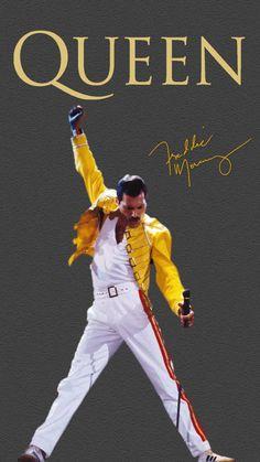Freddie Queen wallpaper by - ce - Free on ZEDGE™ John Lenon, Rock Band Posters, Queens Wallpaper, Queen Aesthetic, Band Wallpapers, Queen Photos, Queen Freddie Mercury, Queen Band, Save The Queen