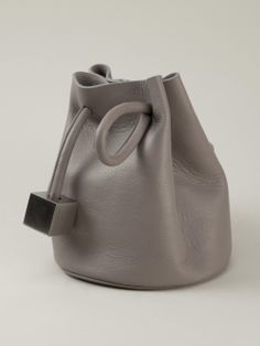 Shop PERSEPHONI  bucket bag from Farfetch