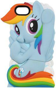 My Little Pony Rainbow Dash iPhone Case