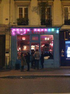 Le Kitch à Paris, Île-de-France
