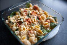 Feta, Macaroni And Cheese, Ethnic Recipes, Internet, Mac And Cheese