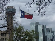 Dallas - I love this place because this is where MY family is.