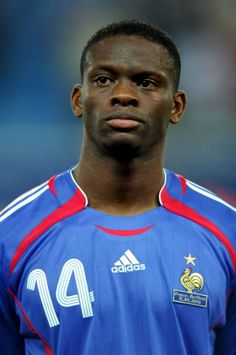 Louis Saha France Pictures and Photos Stock Pictures, Stock Photos, Editorial News, Royalty Free Photos, France, Image, French