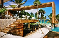 be tulum hotel, Mexique on my one day-may be list