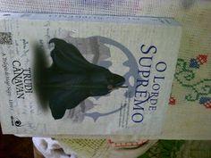 """""""Tempo de Amar"""": A trilogia do Mago Negro!!!"""