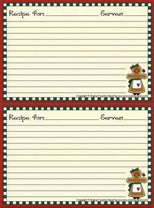 Most recent No Cost recipe cards template Tips In the end of a year ago, I'd been on the huntfor the right planner. Need to have got searched via lots of coo. Printable Recipe Cards, Free Printable Calendar, Envelopes, Chocolate Cone, Christmas Gingerbread, Christmas Crafts, Gingerbread Crafts, Gingerbread Men, Recipe Paper