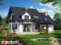 Dream Home Design, Modern House Design, Modern Architecture House, Architecture Design, House Outside Design, Model House Plan, Appartement Design, Prefabricated Houses, Villa