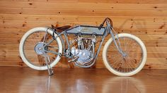 1915 Harley-Davidson Factory Racer | Mecum Auctions