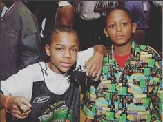 I never saw him as competition- Lil Romeo on Bow Wow bares his thoughts on their childhood days