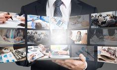 """Nasza rzeczywistość wcale nie staje się coraz bardziej wirtualna. Ona staje się coraz bardziej """"smart"""". Polaroid Film, Internet"""