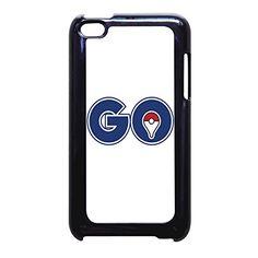 Pokemon Go New Ipod 4 Black Case GO PokeGo Pokemon GO Har... https://www.amazon.com/dp/B01IQQJMVM/ref=cm_sw_r_pi_dp_rLyKxb1EBXQ54