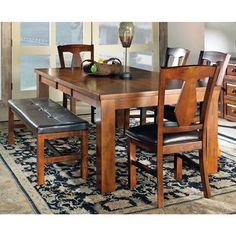 Lansing Dining Sets | Overstock.com Shopping - Big Discounts on Dining Sets