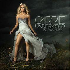 Personnel: Carrie Underwood (background vocals); Tom Bukovac (acoustic guitar, electric guitar); Ilya Toshinsky (acoustic guitar, bouzouki, mandolin, ukulele); Brad Paisley (electric guitar); Mike Joh
