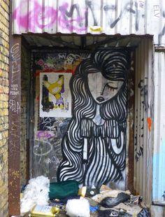 Sonke - Street artist