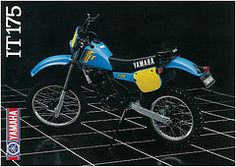 1982 YAMAHA Brochure  IT175J (Rickster G) Tags: pictures two classic vintage ads mono 1974 flyer offroad image photos antique album picture 360 stroke it images literature oldschool trail photographs photograph 400 1975 yamaha 1981 70s 100 1978 dirtbike collectible collectors 1977 sales 1980 brochure 1979 mx rare spec 1976 dt 250 thumper 175 twostroke enduro dealer motox 125 465 twinshock dt400 vjm vinduro classicyamaha vision:outdoor=0773