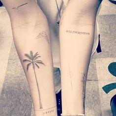 Although I don't have any, this makes me want a lot of them  || #ink #palms #define #want #Padgram