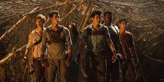 #MazeRunner3 se passará um ano após os eventos mostrados em Prova de Fogo