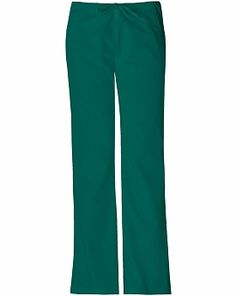 Dickies Everyday Scrubs 851206P Petite Flare Leg Pant