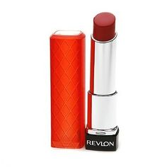 Candy Apple Red Colorburst Lip Butter by Revlon | 23 Red Lipsticks You Need To Purchase Immediately