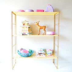 A kewlox wall cabinet is now holding all of my shoes designeries kewlox ka - Etagere string vintage ...