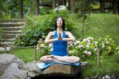 signification de namaste - Yoga Journal France