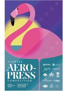 USA (Florida) Aeropress Champs 2017 Rad Coffee, Usa San Francisco, Honolulu Hi, French Press, Northern Ireland, Barista, Maldives, Singapore, Competition