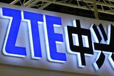 ZTE vai mostrar seu primeiro smartphone com tecnologia gigabit LTE na MWC