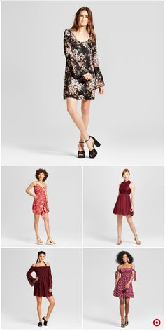 Shop Target for a line dresses you will love at great low prices. Free shipping on orders of $35+ or free same-day pick-up in store.
