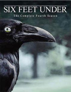 Warner Six Feet Under: The Complete Fourth Season