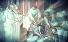 ____________UNCIÓN   CATÓLICA  : Los 7 Milagros Impresionantes de San Benito (Santo...