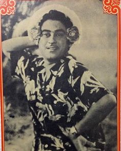"""48 Likes, 4 Comments - muvyz.com (@muvyz) on Instagram: """"#muvyz061217 #BollywoodFlashback #Vintage #KishoreDa #KishoreKumar #instadaily #instagood #instapic…"""""""