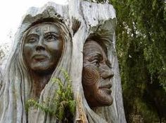 Image result for the importance of earth natural resources to the Maori