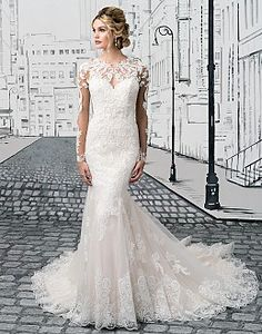 Wedding Dresses | Couture Bridal Gown Designer - Justin Alexander | New Arrivals 8905