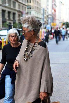 As roupas que usamos devem expressar a nossa individualidade