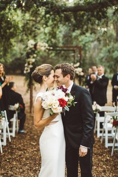 Kate+and+Tom's+wedding+at+Descanso+Gardens